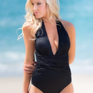 The Slimsuit- The Ultimate One-Piece